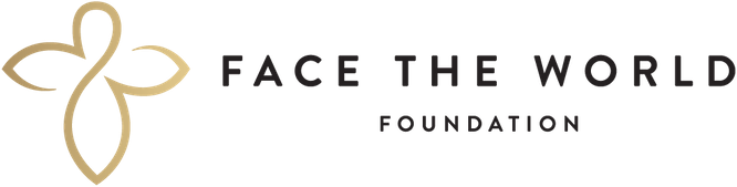Face The World Logo