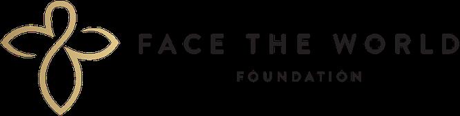 Face The World Logo